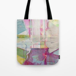Urbanity II Tote Bag