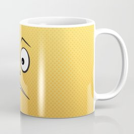 Little Monster Mumfurt Coffee Mug