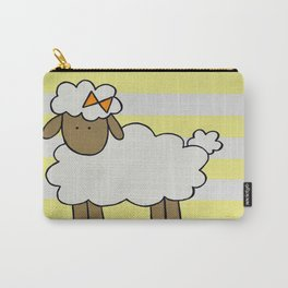 Little Sheep II Carry-All Pouch