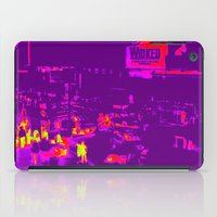 wicked iPad Cases featuring Wicked by Jaana