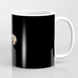 Soccer Meme Striker Coffee Mug