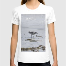 Summer Sanderling T-shirt