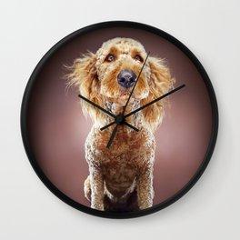 Super Pets Series 1 - Super Misiu 2 Wall Clock