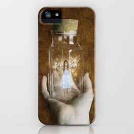 You can't own me iPhone Case