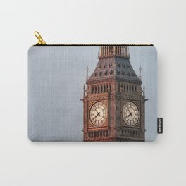LONDON CITY BIG BEN V Carry-All Pouch
