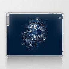 Breaking the Time Laptop & iPad Skin
