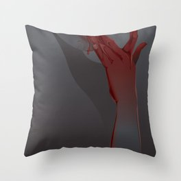 APERITIF III Throw Pillow