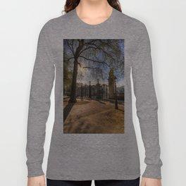 Canada Gate Green Park London Long Sleeve T-shirt