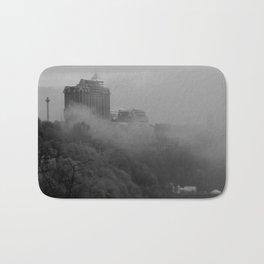 Niagara In Mist Bath Mat