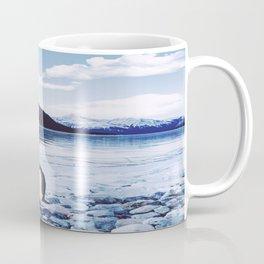 Living Free in the North Coffee Mug
