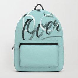 (Don't) Overthink Backpack