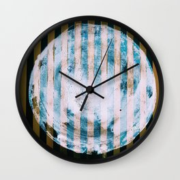 Full Cold Moon Wall Clock