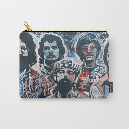 Fare Thee Well  Carry-All Pouch