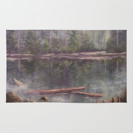 Quiet Reflections AC120811a Rug