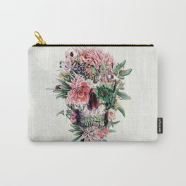 Momento Mori Rev Carry-All Pouch