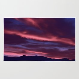 SW Serenity Rose Sunrise Rug