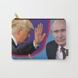 I always knew he was very smart! Carry-All Pouch