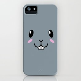 Baby Bunny. Kids & Puppies iPhone Case