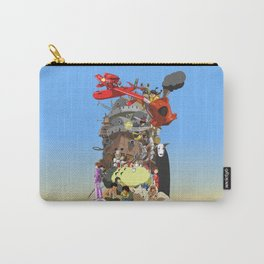 Studio of Dreams Carry-All Pouch