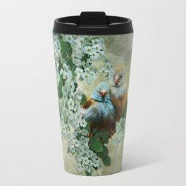 Cordon Bleu Love Travel Mug