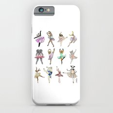 Animal Ballet Hipsters LV iPhone 6 Slim Case