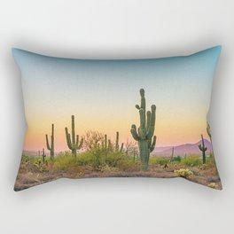 Desert / Scottsdale, Arizona Rectangular Pillow