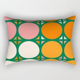 Buttercup Connection Rectangular Pillow