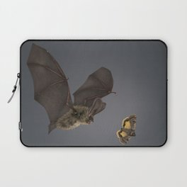 Brown Long-eared Bat Laptop Sleeve
