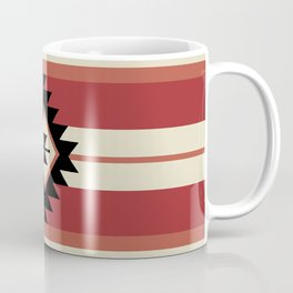 Aztec pattern 5 Coffee Mug