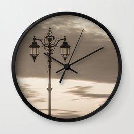 Southsea Belles Wall Clock