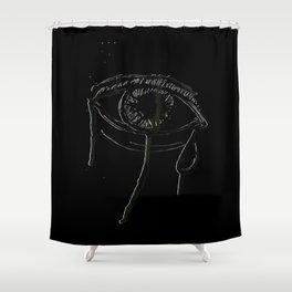 You Make Me Feel Shower Curtain