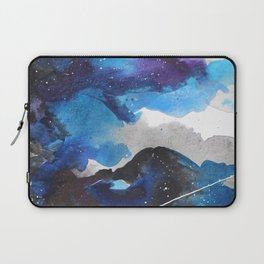 Under Influence Laptop Sleeve