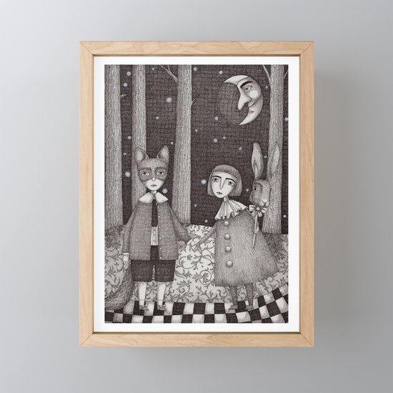 Hansel and Gretel by judithclay