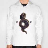 dune Hoodies featuring DUNE by MikeRush