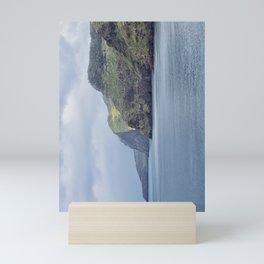 Madeira 6 Mini Art Print
