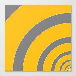 High Vis. 04 Canvas Print