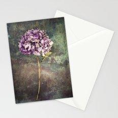 Beautiful Hydrangea Stationery Cards