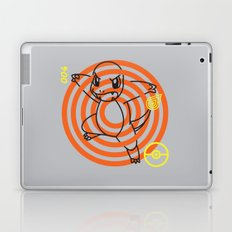 C-004 Laptop & iPad Skin