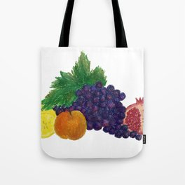 Fruit still-life Tote Bag