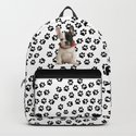 Boston Terrier Puppy by calpolycreations