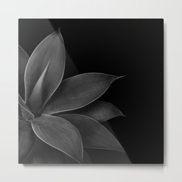 Agave Finesse #12 #tropical #decor #art #society6 Metal Print