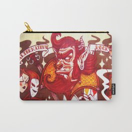 La Flama Carry-All Pouch
