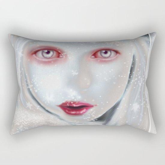 Winter Rectangular Pillow