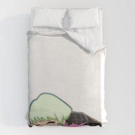 Sleeping Lio Fotia Duvet Cover