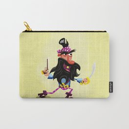 The Swashbuckler  Carry-All Pouch