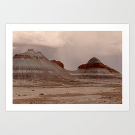 Otherworld Arizona Art Print