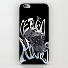 LGK! by DVO iPhone & iPod Skin