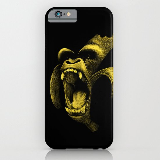 This Sh*t is Bananas iPhone & iPod Case