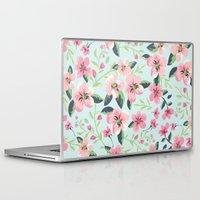 fancy Laptop & iPad Skins featuring Fancy. by Scarlais