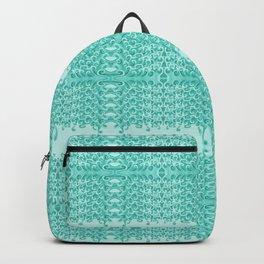Lacy Wave ~ FUN•tastic Ocean's Line Backpack